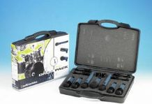 MB/Dk7 7 Piece Drum Kit Microphone Pack